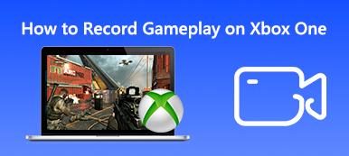 So zeichnen Sie das Gameplay auf Xbox One auf