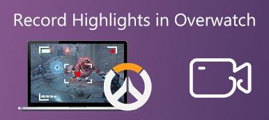 So zeichnen Sie Highlights in Overwatch auf