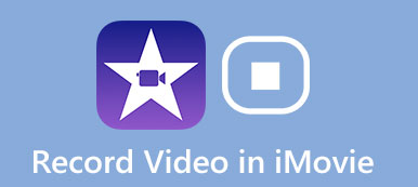 How to Record in iMovie