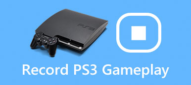 Comment enregistrer le gameplay de PS3