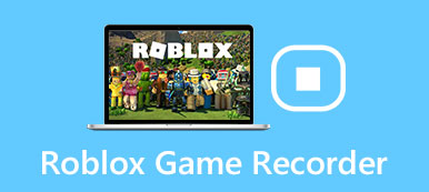 How to Record Roblox