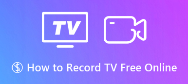 How to Record TV Free Online