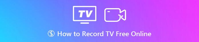 So nehmen Sie TV kostenlos online auf