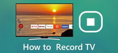 So nehmen Sie TV auf