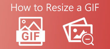 Comment redimensionner un GIF