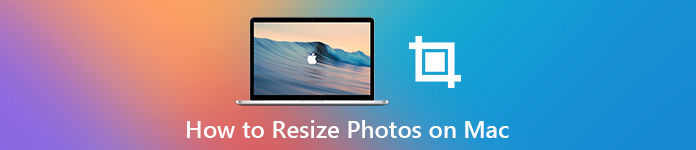 Resize Photos on Mac