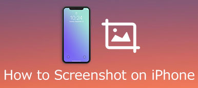Wie Screenshot auf dem iPhone