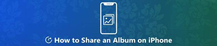 How to Share an Album on iPhone