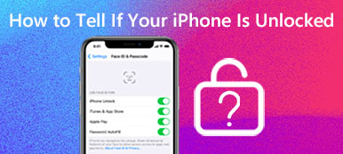 How to Tell If iPhone is Unlocked