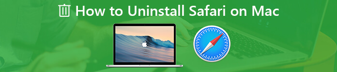 Comment désinstaller Safari sur Mac