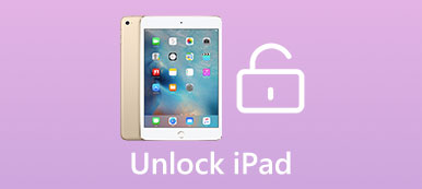 How to Unlock iPad