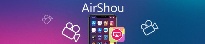 How to Use Airshou