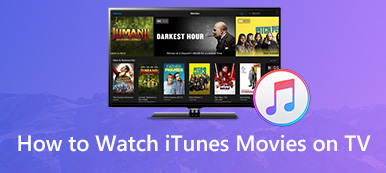 How to Watch iTunes Movies on TV