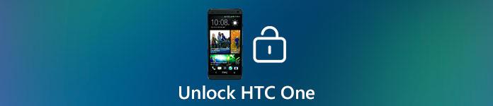 HTC One M8ロック解除