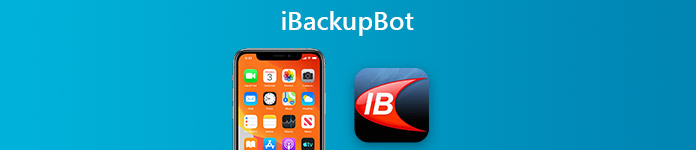 iBackupBot – The Ultimate Guide of iBackupBot