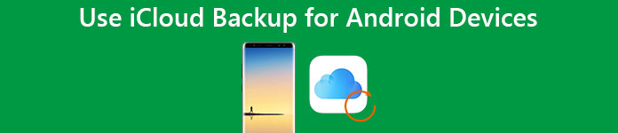 iCloud Backup pour Android