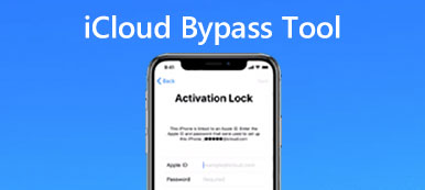 iCloud Bypass-Tool