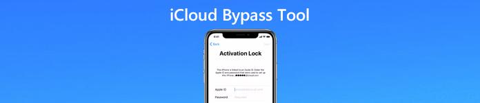 iCloud Bypass-Tool