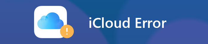 5 Easy Ways to Fix iCloud Verification/Connection/Unknown