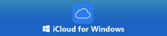Verwenden Sie iCloud unter Windows