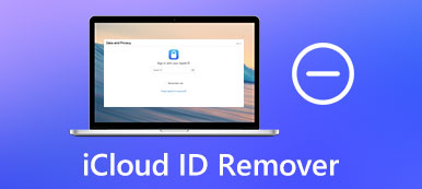 iCloud ID Remover