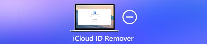 iCloud ID-Entferner