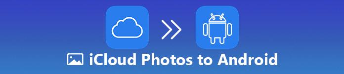 Synchroniser les photos de iCloud