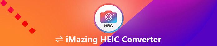 iMazing HEIC Converter