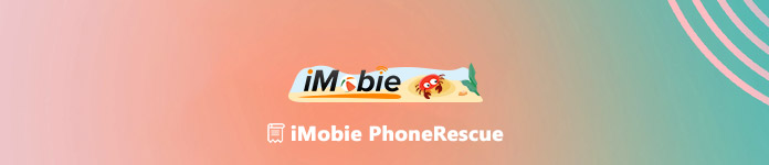 iMobie PhoneRescue
