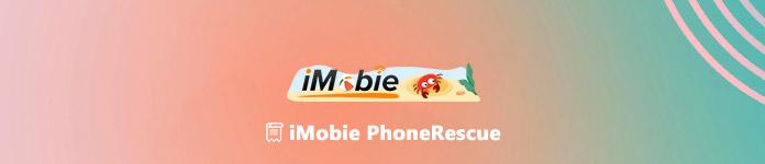 iMobie PhoneRescue