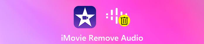 Supprimer l'audio de la vidéo