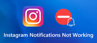 Instagram Notifications Not Working