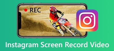 Bildschirmvideos aufnehmen