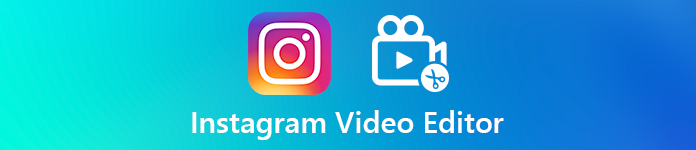 Instagram Video Editor