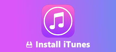installer iTunes sur votre Windows 10 / 8.1 / 8 / 7