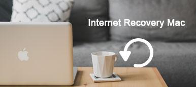 Mac Internetwiederherstellung