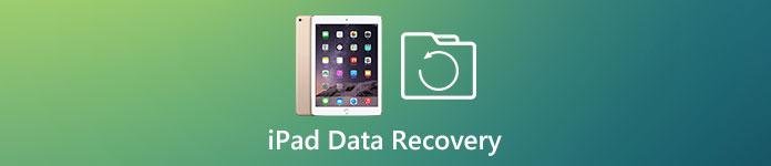 Récupération de données iPad