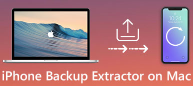 iPhone Backup Extractor für Mac