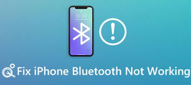 iPhone Bluetooth ne fonctionne pas