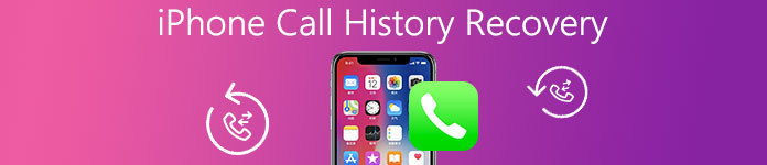 iphone call history how to recover deleted lost iphone call history 3372