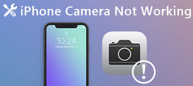 iPhone Camera Not Working