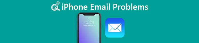 iphone email problems easy 5 ways to fix iphone email problems 11812