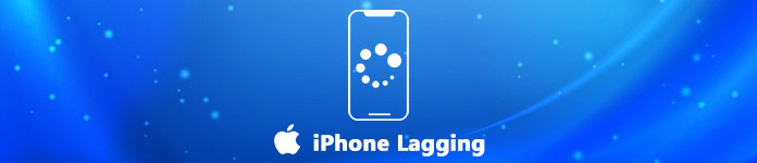 Fix iPhone Lagging