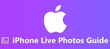 How to Use Live Photos