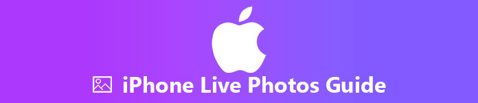 Verwendung von Live-Fotos