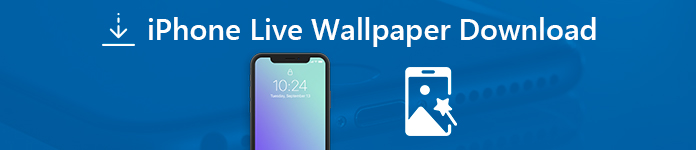 iPhone Live Wallpaper Télécharger