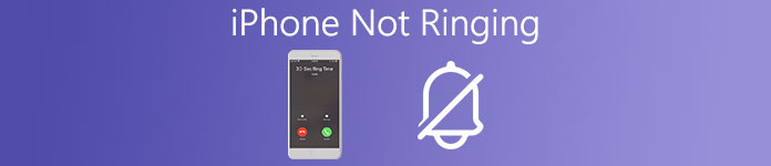 iPhone Not Ringing