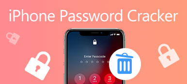 iPhone Password Cracker