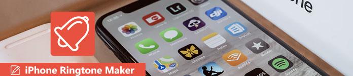 iPhone Klingelton Maker