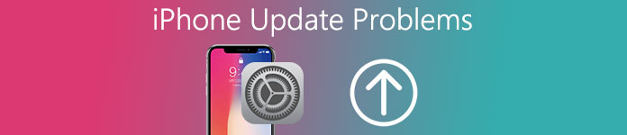 iPhone Update Problems